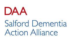 Dementia Action Alliance Salford